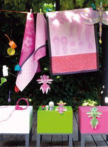 Kokeshi pink